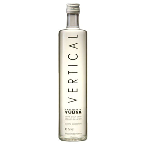 VERTICAL VODKA 700ML - Liquor Mart online gifts NZ