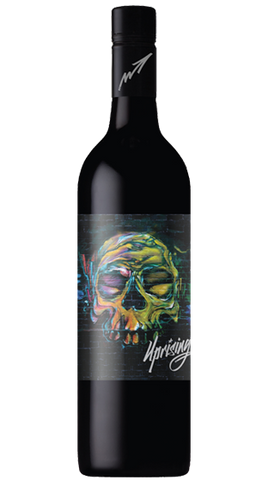 Nugan Estate Uprising Cabernet Sauvignon 2014 750ml