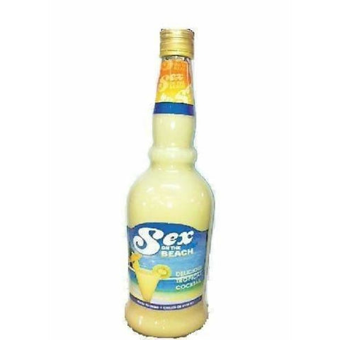 Sex On The Beach 700ml - Liquor Mart online gifts NZ