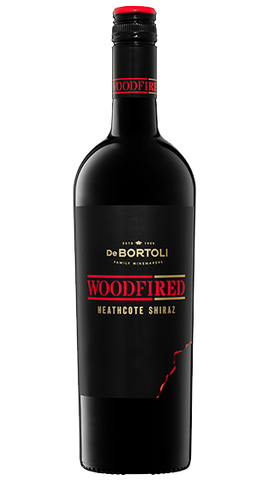 De Bortoli Woodfired Shiraz 2018 2018