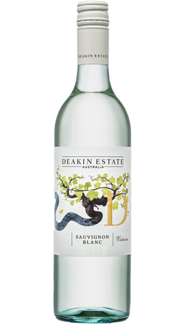 Deakin Estate Sauvignon Blanc 2013, 750ml - Liquor Mart