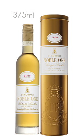 De Bortoli Noble One - Botrytis Semillon In Gift Tin 2013 500ml