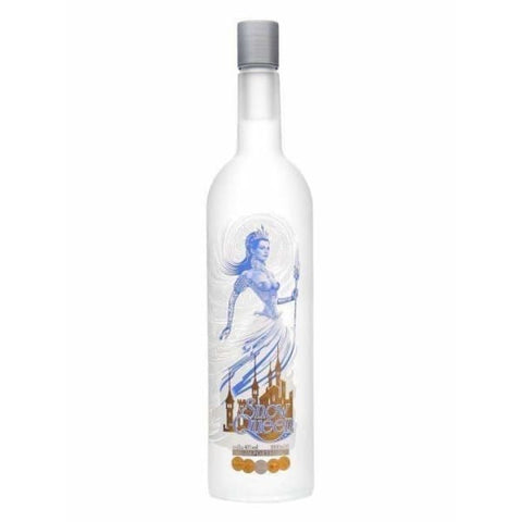 SNOW QUEEN VODKA 700ML - Liquor Mart online gifts NZ