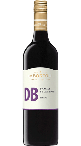 De Bortoli Family Selection Shiraz 750ml