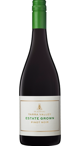 De Bortoli Yarra Valley Estate Grown Pinot Noir 2014 - Liquor Mart