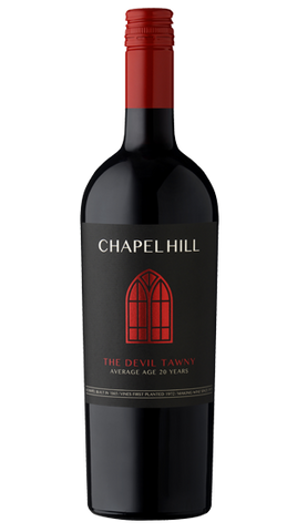 Chapel Hill The Devil Tawny Port NV, 750ml - Liquor Mart