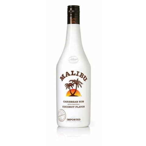 Malibu 700ml - Liquor Mart online gifts NZ