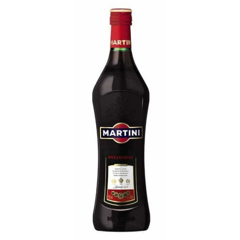 Martini Rosso Vermouth 750ml - Liquor Mart online gifts NZ