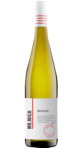 Mr. Mick Riesling 2013, 750ml - Liquor Mart