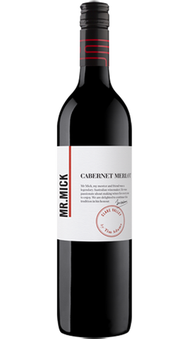 Mr. Mick Cabernet Merlot 2009, 750ml - Liquor Mart