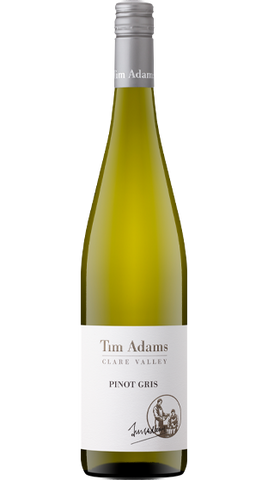 Tim Adams Clare Valley Pinot Gris 2018