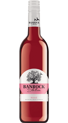 Banrock Station White Shiraz 12%, 750ml