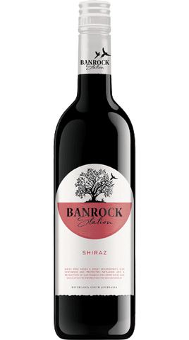 Banrock Station Shiraz 750ml