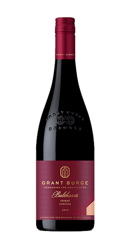 Grant Burge Distinction 'Balthasar' Shiraz 2013 750ml - Liquor Mart