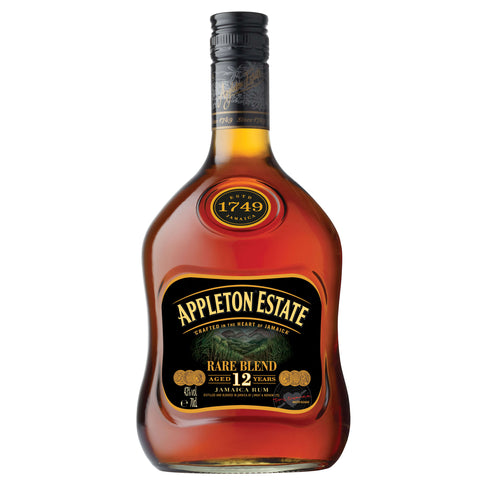 Appleton Estate Rare Blend 12 yo 750ml