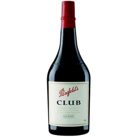 Penfolds Club Port 750ml - Liquor Mart online gifts NZ