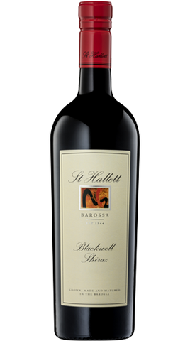 St Hallett Blackwell Shiraz 2016