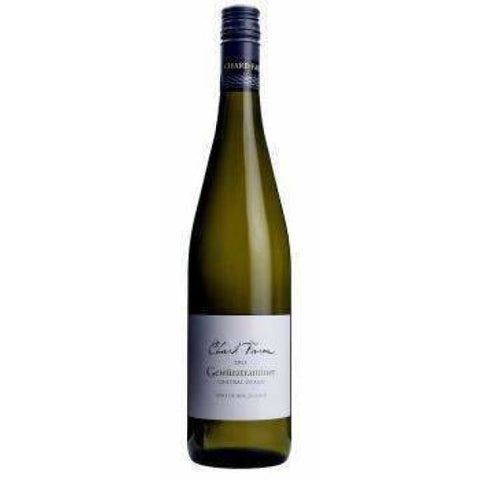 Chard Farm Gewurztraminer 750ml - Liquor Mart online gifts NZ