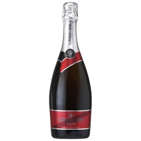 Lindauer Fraise 750ml - Liquor Mart online gifts NZ