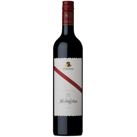 dArenberg The Dead Arm Shiraz 750ml - Liquor Mart online gifts NZ