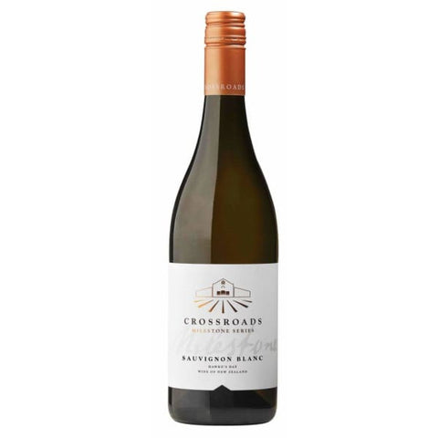 CROSS RDS MS SAUV BLANC 750ML - Liquor Mart online gifts NZ