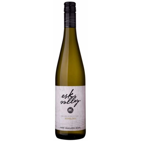 ESK VALLEY RIESLING 750ML - Liquor Mart online gifts NZ