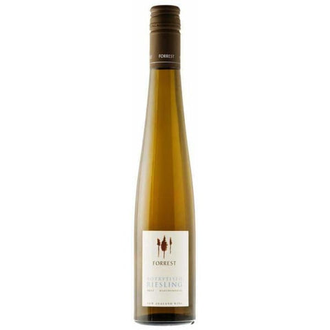 Forrest Botrytised Riesling 375ml - Liquor Mart online gifts NZ