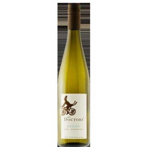 The Doctors Riesling 750ml - Liquor Mart online gifts NZ