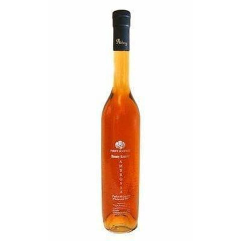 First Knight Ambrosia Mead Liqueur 500ml - Liquor Mart online gifts NZ