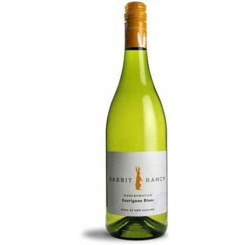 Rabbit Ranch Sauv Blanc 750ml - Liquor Mart online gifts NZ