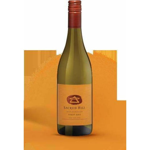SACRED HILL HB MERL CAB 750ML - Liquor Mart online gifts NZ
