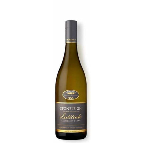 Stoneleigh Latitude Sauvignon Blanc 13.2%, 750ml - Liquor Mart online gifts NZ