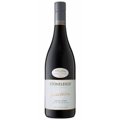 Stoneleigh Wild Valley Pinot Noir 14%, 750ml - Liquor Mart online gifts NZ