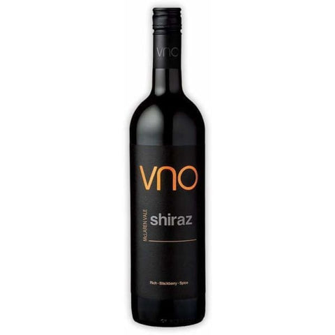 VNO MCV SHIRAZ 750ML - Liquor Mart online gifts NZ
