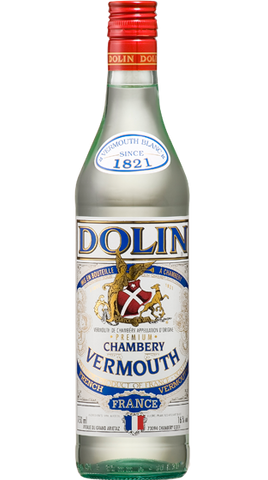 Dolin Vermouth Blanc, 750ml - Liquor Mart