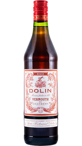 Dolin Vermouth Rouge, 750ml - Liquor Mart