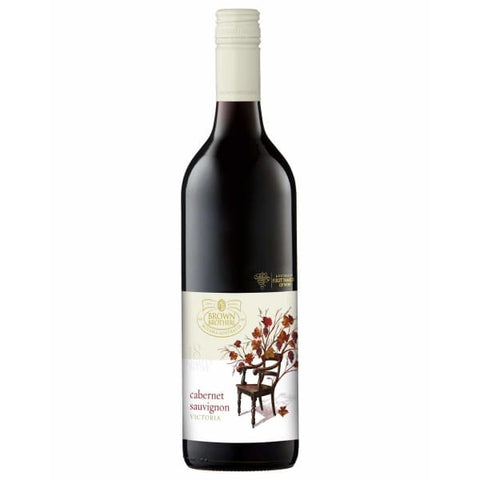 BROWN Brothers CAB SAUV  750ML - Liquor Mart online gifts NZ