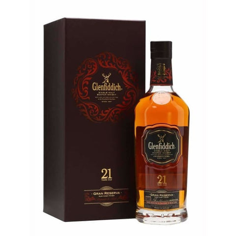 Glenfiddich 26Yo 43% 700Ml - Liquor Mart online gifts NZ