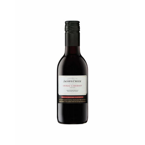 JACOBS CK SHIRAZ CAB 187ML - Liquor Mart online gifts NZ