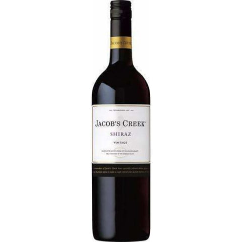 JACOBS CK SHIRAZ 750ML - Liquor Mart online gifts NZ
