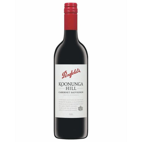 Penfolds Koonunga Hill Cab Sauv 750ml - Liquor Mart online gifts NZ