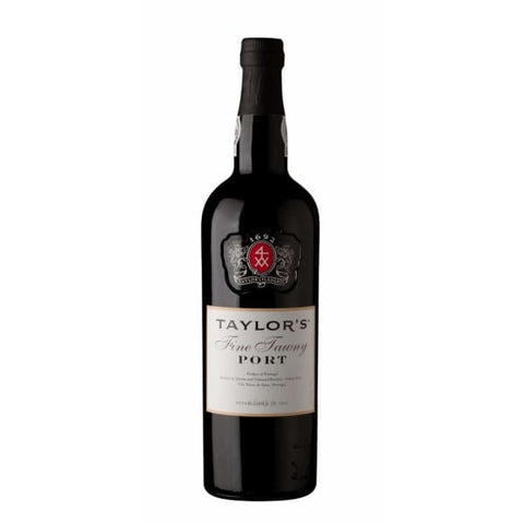 Taylors Special Fine Tawny Port 750ml - Liquor Mart online gifts NZ