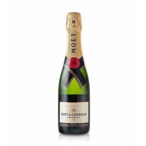 MOET CHANDON BRUT NV 375ML - Liquor Mart online gifts NZ