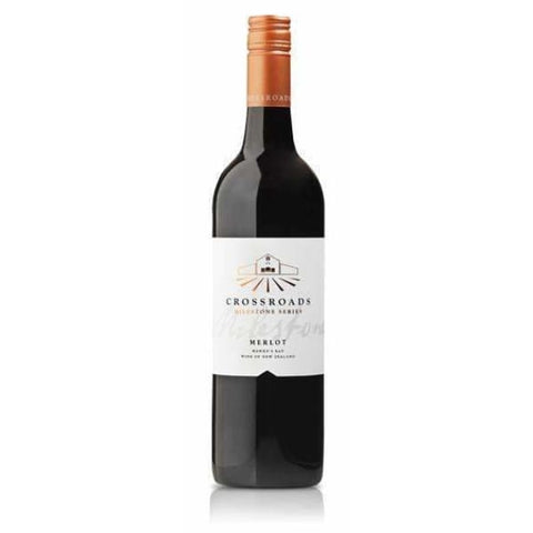 CROSS RDS MS MERLOT 750ML - Liquor Mart online gifts NZ