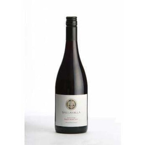 Ballasalla CO Pinot Noir 750ml - Liquor Mart online gifts NZ