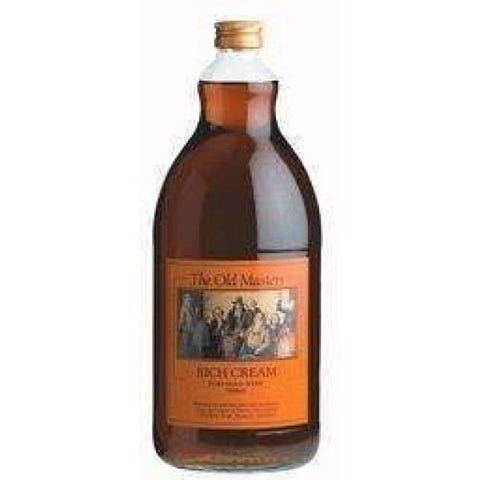 OLD MASTERS CRM SHERY FLG 1.5L - Liquor Mart online gifts NZ