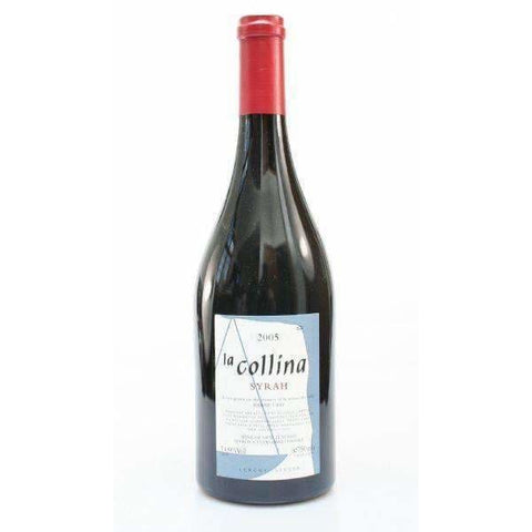 Bilancia La Collina Syrah 750ml - Liquor Mart online gifts NZ