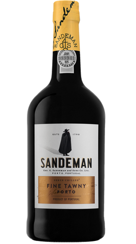 Sandeman Tawny Port, 750ml - Liquor Mart