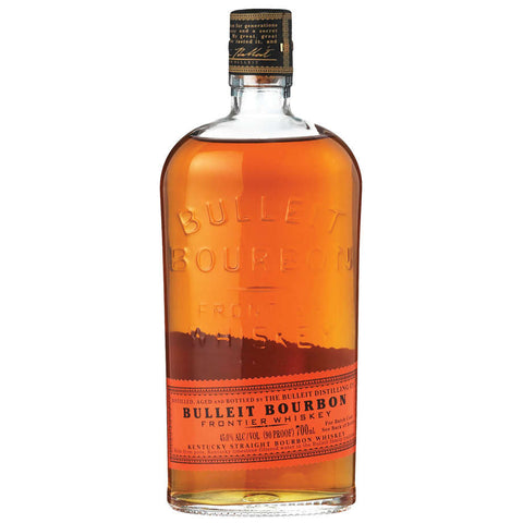 Buy Bulleit Bourbon 700ml NZ