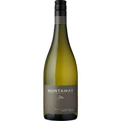 Huntaway Reserve Viognier 750ml - Liquor Mart online gifts NZ